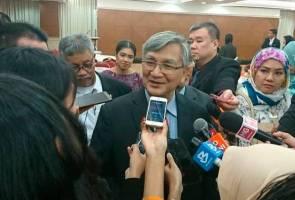 Masih ada masa untuk isytihar harta - Speaker Dewan Rakyat