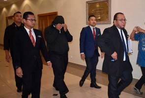 Majistret berusia 38 tahun dituduh terima suapan RM295,000