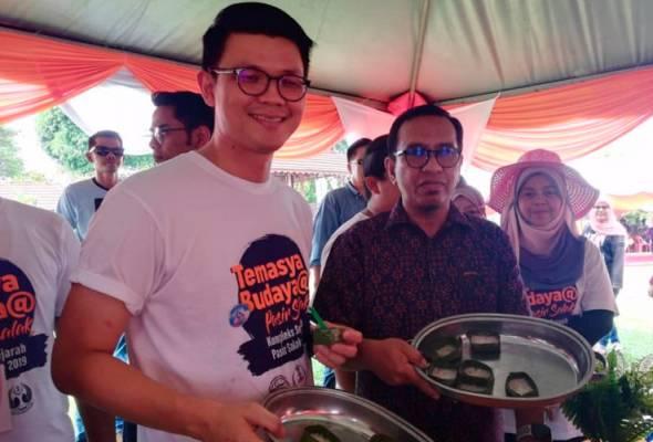 Peruntukan tambahan untuk Pulau Pangkor sebagai pulau bebas cukai