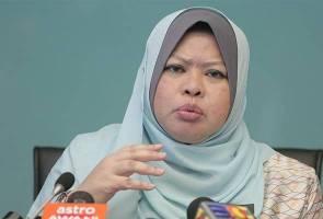 Kementerian Pembangunan Wanita mohon maaf isu poster 'tidak sensitif'