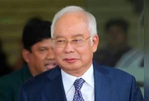 Jho Low urus derma bagi pihak keluarga Diraja Arab Saudi - Najib