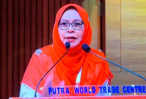 UMNO jangan sombong, bongkak dan angkuh - Perwakilan Wanita