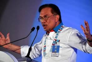 Ucapan Tian Chua adil, tetapi fahami sentimen perwakilan juga - Anwar