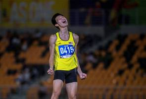 Sukan SEA 2019 mungkin jadi penampilan terakhir Hup Wei