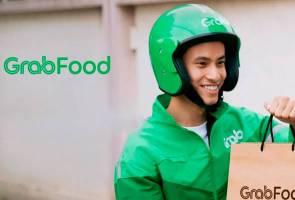 GrabFood umum caj penghantaran naik hingga RM9