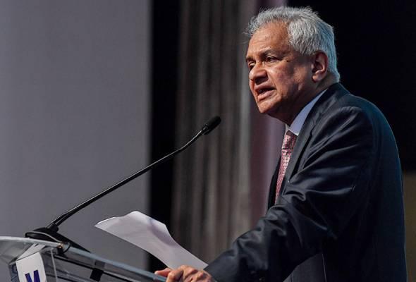 Kenyataan penuh Peguam Negara Tommy Thomas berhubung perbicaraan LTTE