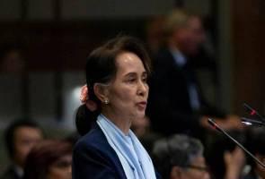 Ceritalah ASEAN - Aung San Suu Kyi: Lannister atau Stark?