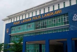 Polis nafi pelatih merusuh di Pulapol Langkawi