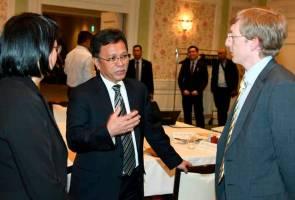 Sabah sedia bangunkan perusahaan automotif
