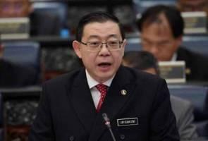 Kerajaan belanja lebih RM32 bilion kepada kerajaan negeri