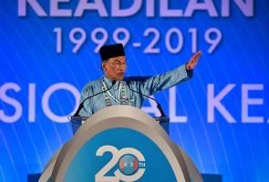 Kerajaan perlu pantas selesaikan masalah rakyat - Anwar