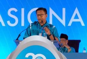 Rundingan sulit satu bentuk pengkhianatan - PKR Johor