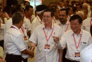 Guan Eng ingatkan ahli DAP jangan persoal tentang peralihan kuasa