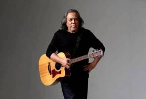 'Sekarang semua orang bila jadi artis, mahu jadi popular' - Ramli Sarip