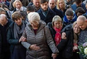 Tikam di London Bridge: Perundangan penghalang, dua nyawa melayang
