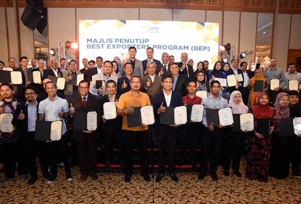 BEP 2.0 bakal terima suntikan dana RM5 juta - Mohd Redzuan