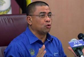 Isu hak milik tanah 999 tahun: Jangan cabul perlembagaan - UMNO Perak