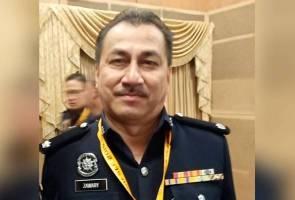 Pegawai kanan polis Shah Alam meninggal dunia dalam bilik hotel di Turki