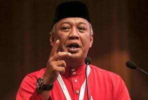 Gilap semula Rukun Negara - Perwakilan UMNO Wilayah