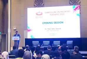#MyAPEC2020: Kelestarian inovasi 4IR teras ekonomi mampan