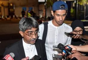 Polis melawat lokasi rumah Anwar