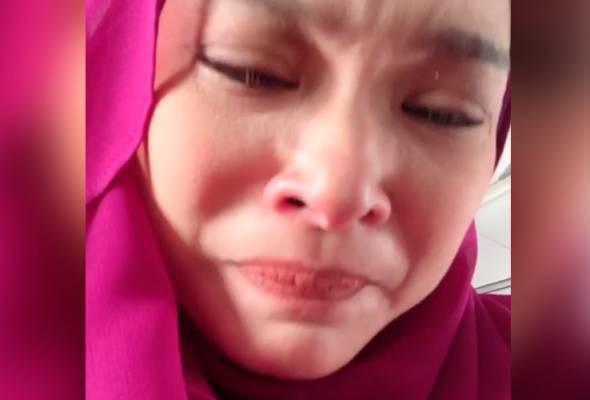 Alif hantar ke airport pagi tadi - Nora kenang pertemuan terakhir dengan anaknya