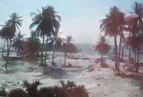 Selepas 15 tahun, ratusan mangsa tsunami Thailand masih belum dikenal pasti