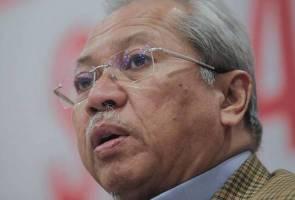 Umno nafi calonkan Muhyiddin sebagai Perdana Menteri