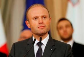 Kes kematian wartawan: Perdana Menteri Malta umum letak jawatan