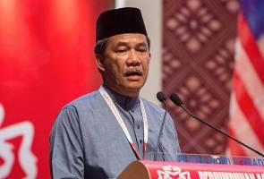 Muafakat Nasional bukan alasan UMNO henti perkasakan parti sendiri