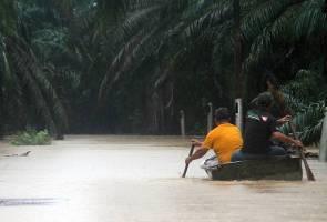 Tiada gangguan bekalan elektrik di kawasan terjejas banjir di Johor
