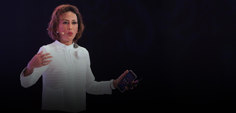 BT Japan's Haruno Yoshida: Women Can Wear the Crown in Corporate Japan