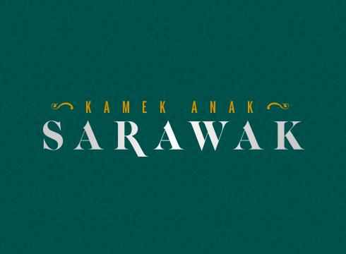 Kamek Anak Sarawak
