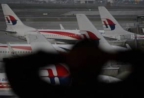 MH319 patah balik selepas empat jam berlepas dari Beijing ke Kuala Lumpur