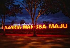 85 peratus peniaga Melayu di Bazaria Wangsa Maju
