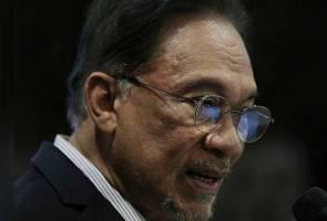 """""""SD sudah tidak lagi relevan"""" - Anwar"""