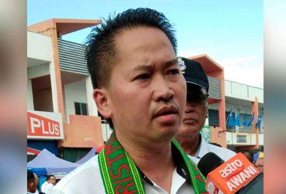 PRK Kimanis: Masyarakat KDM tidak akan terpengaruh - Peter Anthony
