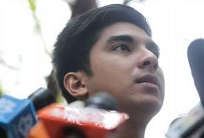 Kerajaan perlu bantu pelajar IPT pulang ke kampung - Syed Saddiq