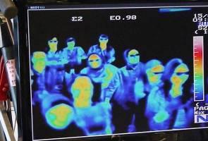 Thailand kesan coronavirus kedua daripada pelancong kedua China