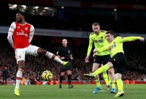 Arsenal perlu pertingkat pengurusan perlawanan - Arteta