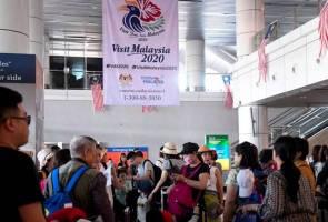 Jangan terpengaruh khabar angin jangkitan koronavirus di Sabah - Exco