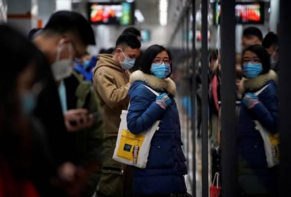 AS merancang untuk membawa keluar semua rakyatnya dari Wuhan, memetik laporan Wall Street Journal.