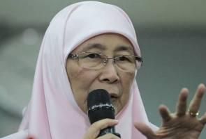 COVID-19: Kumpulan kedua rakyat Malaysia di Wuhan pulang 25 Februari ini - Dr Wan Azizah
