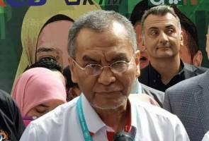 Hanya Noor Hisham boleh keluar kenyataan rasmi berkenaan influenza - Dr Dzulkefly