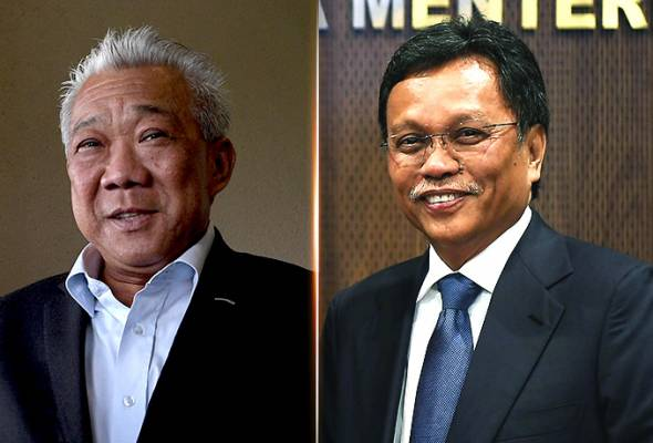 Kimanis Memilih: It's actually a battle between Bung Moktar and Shafie Apdal