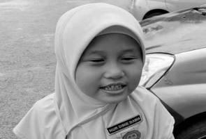 Nur Dinie Damia meninggal dunia
