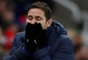 Chelsea banyak bazirkan peluang - Lampard
