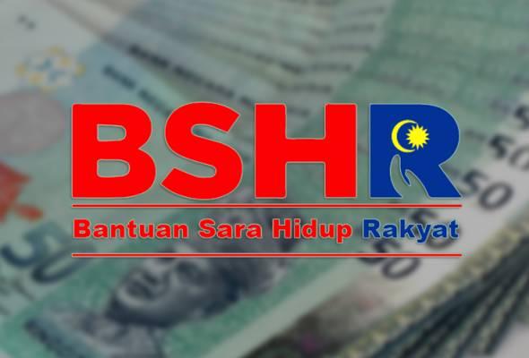 Bayaran BSH fasa pertama bermula Isnin