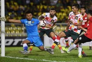 Kedah mara ke pusingan ketiga kelayakan ACL benam kelab Hong Kong
