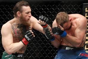 Selepas kena TKO dengan McGregor, 'Cowboy' kini direhatkan 6 bulan
